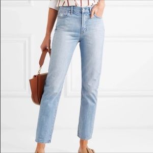 Madewell The Perfect Vintage Jeans High rise sz 31